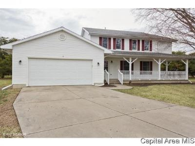 Chatham Single Family Home For Sale: 16 Lexington Court