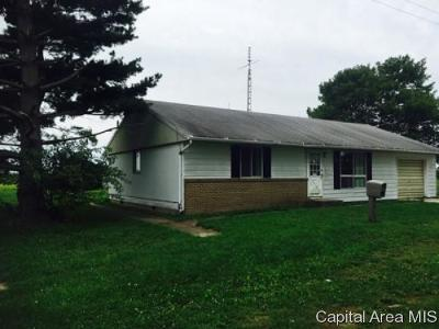 Girard Single Family Home For Sale: 21469 Olmstead St