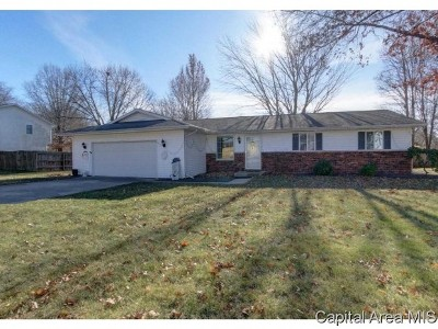 Chatham Single Family Home For Sale: 30 Mallard Dr