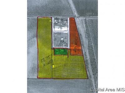 Girard Farm & Ranch For Sale: 21469 Olmstead St.