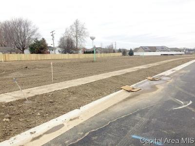 Rochester Residential Lots & Land For Sale: 405/401 Waterwheel Drive