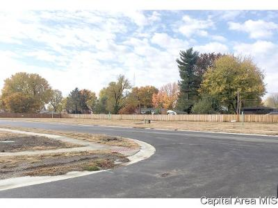 Rochester Residential Lots & Land For Sale: 416 Waterwheel Drive
