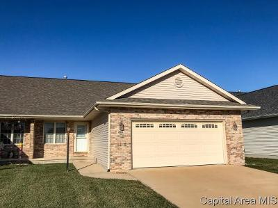 Chatham Single Family Home For Sale: 323 Butler Ln