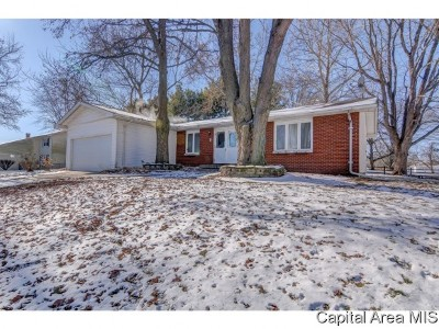 Chatham Single Family Home For Sale: 5 Pheasant Run