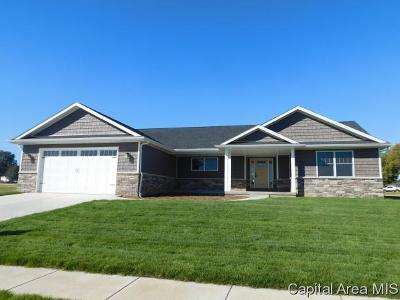 Chatham Single Family Home For Sale: 55 Plover Dr.