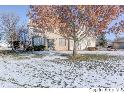 Chatham Single Family Home For Sale: 139 Twin Oaks Dr