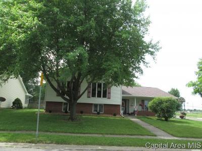 Jacksonville Single Family Home For Sale: 11 Baxter Pl