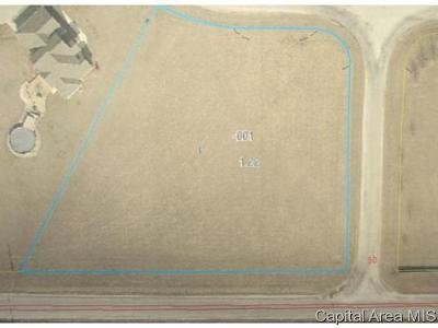 Jacksonville Residential Lots & Land For Sale: 105 Rose Of Sharon