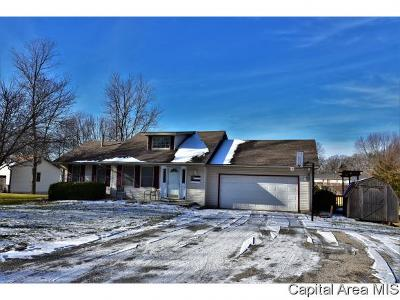 Athens Single Family Home For Sale: 13901 Linda Ln