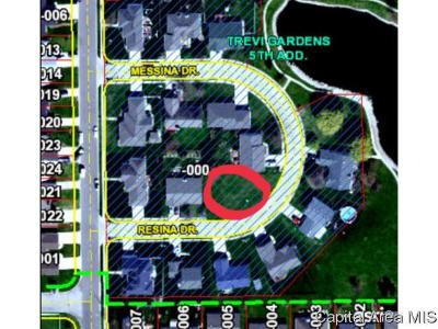 Springfield Residential Lots & Land For Sale: 113 Resina Dr