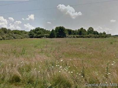 Petersburg Residential Lots & Land For Sale: Lot 13 And 14 Hideaway Estates