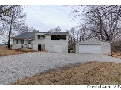 Auburn Single Family Home Pending Continue to Show: 3887 Circle Dr