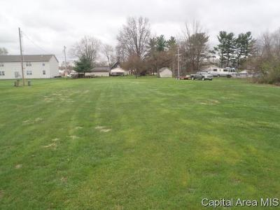 Springfield Residential Lots & Land For Sale: 2128 Black Ave