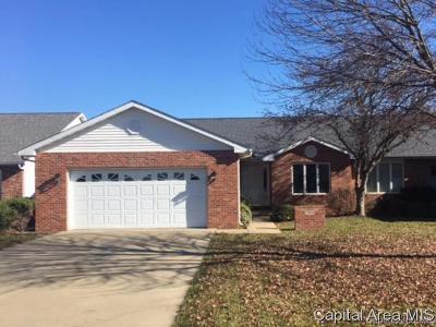 Springfield Multi Family Home For Sale: 7014-7016 Piper Glen Dr
