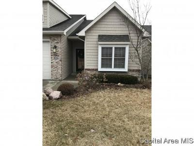 Chatham Single Family Home For Sale: 302 Boulder Creek