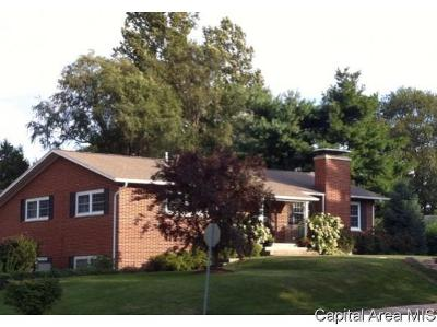 Jacksonville Single Family Home For Sale: 5 Queens Ln