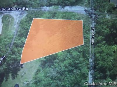 Petersburg Residential Lots & Land For Sale: Hill Top