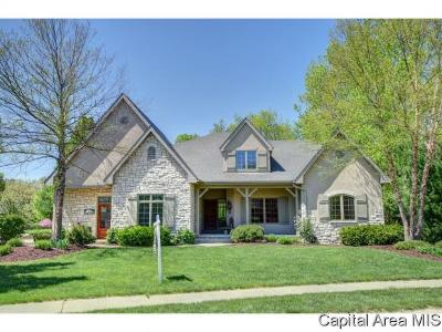 Rochester Single Family Home For Sale: 1 Timber Ridge