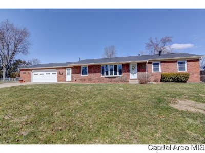 Chatham Single Family Home Pending Continue to Show: 825 Oxford Dr