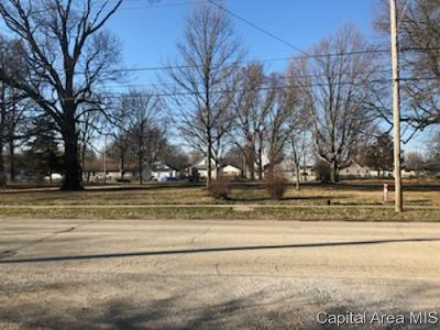 Rochester Residential Lots & Land For Sale: 505 E Main St