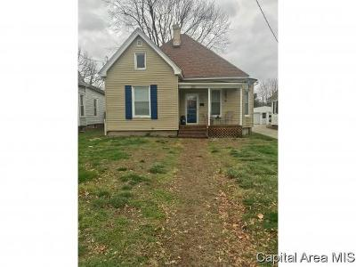Jacksonville Single Family Home Pending Continue to Show: 146 Howe St