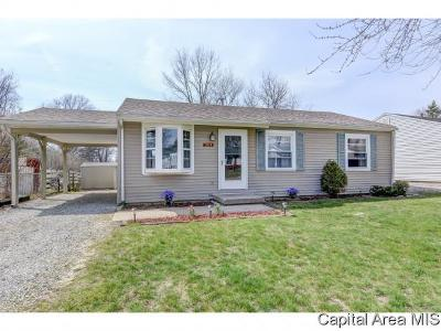 Rochester Single Family Home For Sale: 301 Water St
