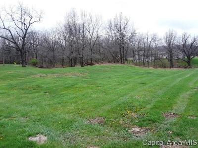 Carlinville Residential Lots & Land For Sale: Lot 4 Campbell's Crossing