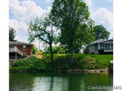 Petersburg Residential Lots & Land For Sale: 315 Elm