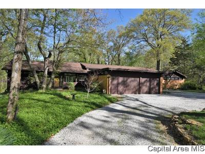 Springfield Single Family Home Pending Continue to Show: 20 Forest Ridge