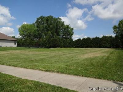 Springfield Residential Lots & Land For Sale: 2109 Lake Crest Dr