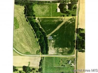 Rochester Residential Lots & Land For Sale: Passfield Rd