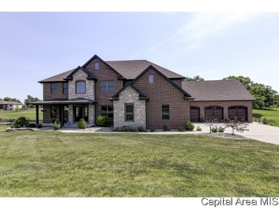 Cantrall Single Family Home Pending Continue to Show: 6644 Reagan Dr