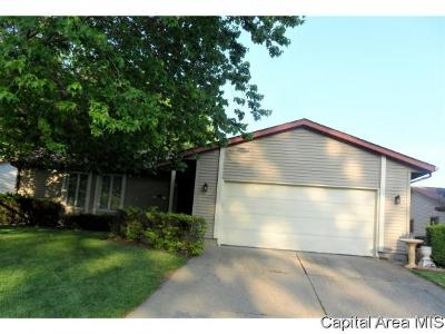 Springfield Single Family Home For Sale: 66 Crusaders