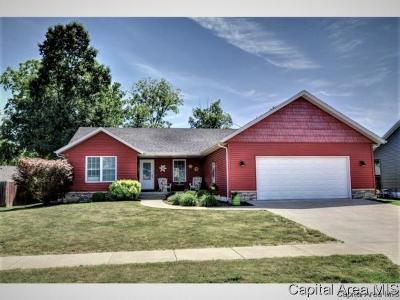 Riverton Single Family Home For Sale: 1106 Dina Dr