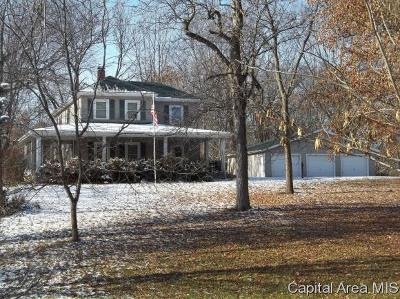 Cantrall Single Family Home Pending Continue to Show: 208 3rd