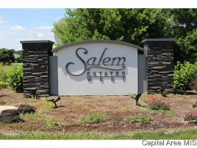 Springfield Residential Lots & Land For Sale: 229 Maggie Dr