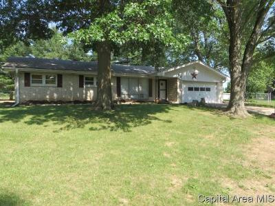 Chatham Single Family Home For Sale: 45 Birch Dr