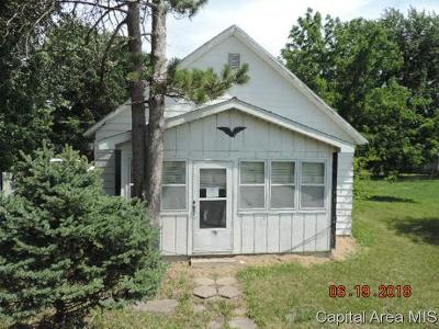 Stonington Single Family Home For Sale: 212 S West St