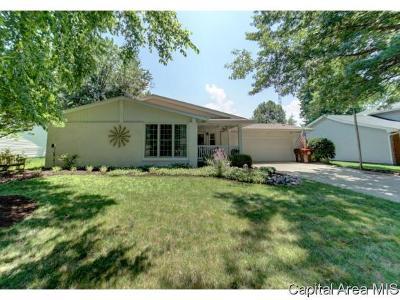 Auburn Single Family Home Pending Continue to Show: 1219 Pueblo Ln