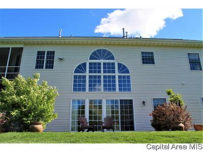 Chatham Single Family Home For Sale: 101 Manor Hill Drive