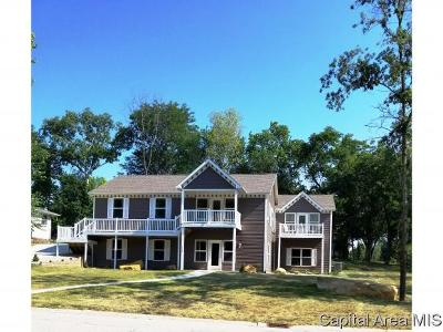 Chatham Single Family Home For Sale: 110 Ivy Glen