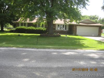 Riverton Single Family Home For Sale: 47 Paradise Ln