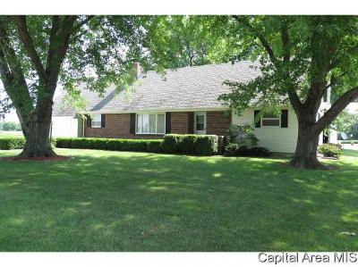 Franklin Single Family Home For Sale: 22 Campbell Rd