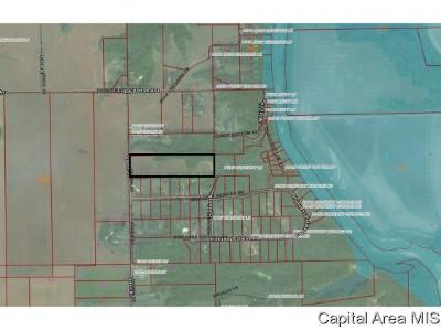 Petersburg Residential Lots & Land For Sale: Ogden Rd