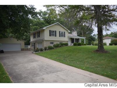 Jacksonville Single Family Home Pending Continue to Show: 1579 Sandusky