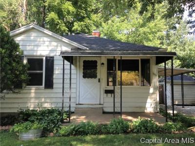 Jacksonville Single Family Home Pending Continue to Show: 1604 Elmwood St