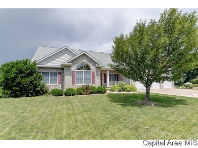 Chatham Single Family Home For Sale: 101 Manor Hill Dr.