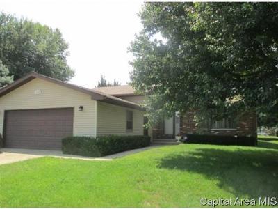 Jacksonville Single Family Home For Sale: 2121 Magnolia Dr