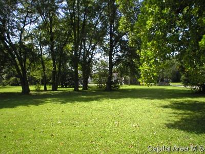 Springfield Residential Lots & Land For Sale: 2102 E Black Ave