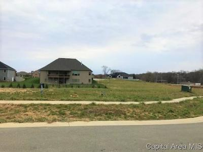 Springfield Residential Lots & Land For Sale: 5412 Sumter Lane